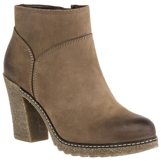 Boots BUT-S - T651-F26-2RX J  Brown