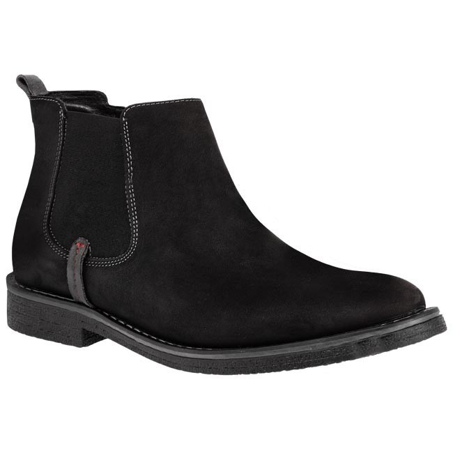 Boots GIATOMA NICCOLI Black