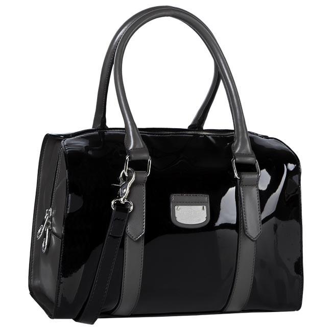 Handbag PEPE JEANS - PL030416 Black