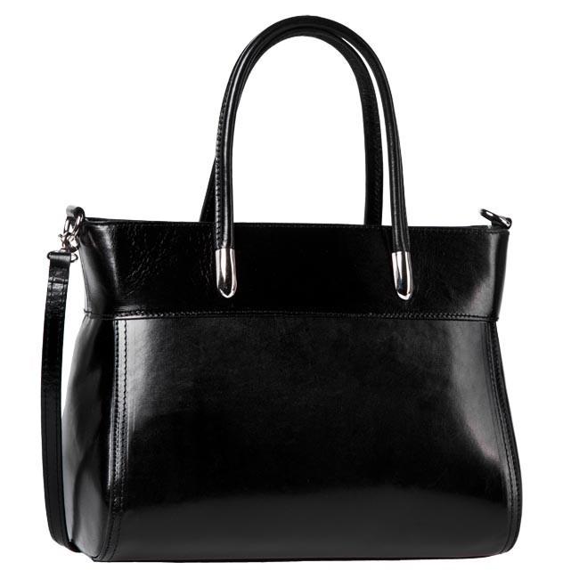 Handbag CREOLE - RBI801 Black