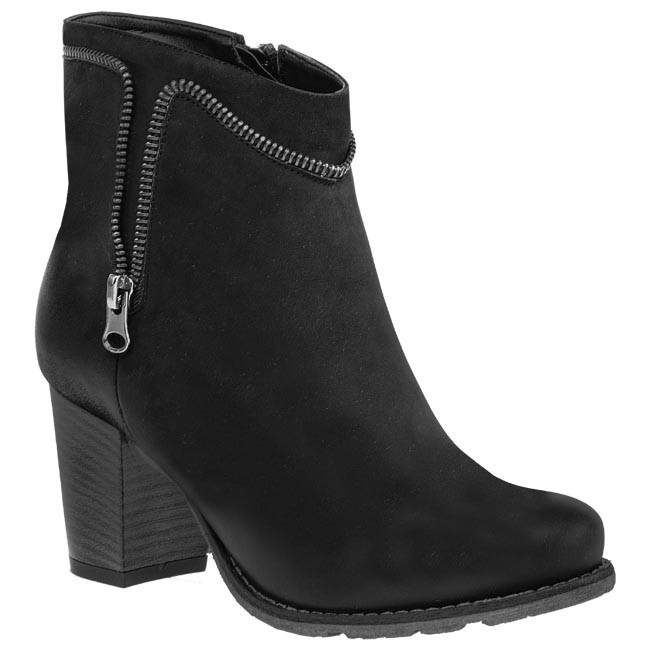 Boots EDEO - 1489-335 Black