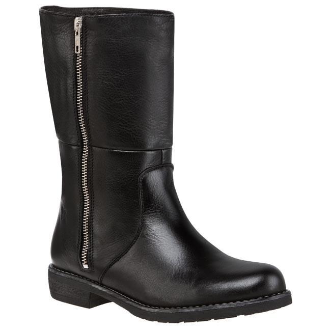 Boots MACIEJKA - 01078-01 00-2 Beetle