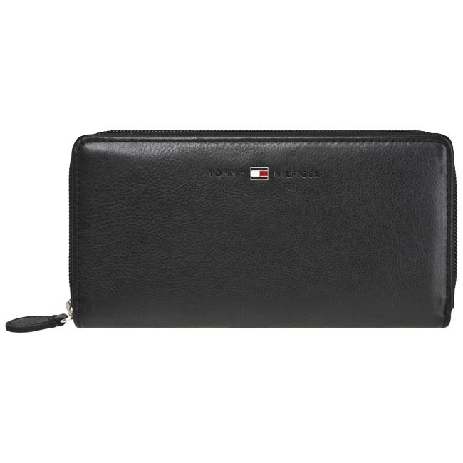 Large Women's Wallet TOMMY HILFIGER - BW56921171 990