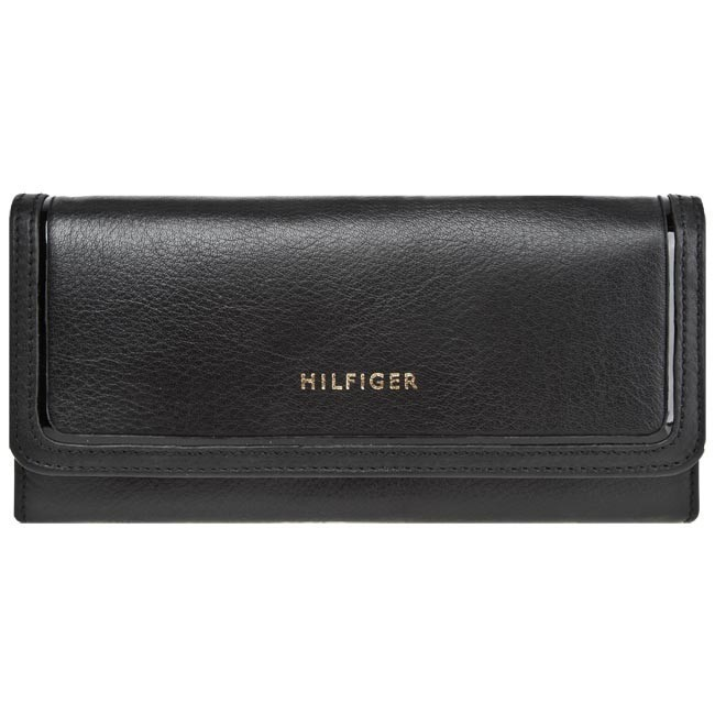 Large Women's Wallet TOMMY HILFIGER - BW56921144 990