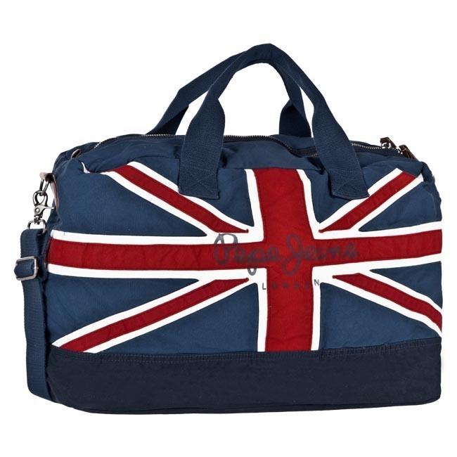 Bag PEPE JEANS - PM030184 Jarman 574