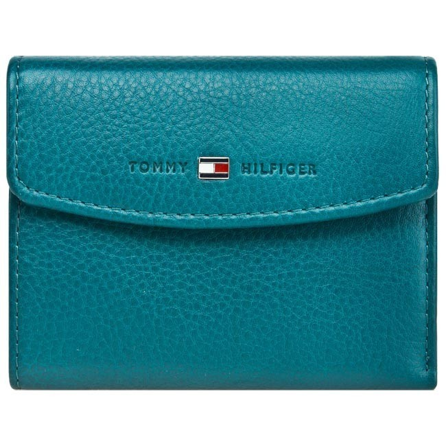 Large Women's Wallet TOMMY HILFIGER - BW56921174 414