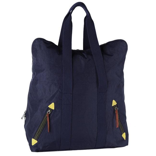 Handbag NAPAPIJRI - 3B N N3A02 176 Blue Marine