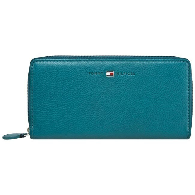 Large Women's Wallet TOMMY HILFIGER - BW56921171 441