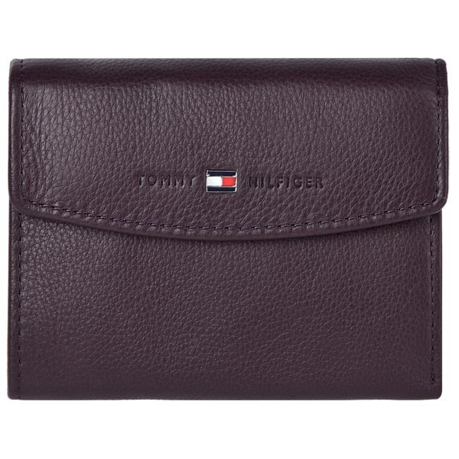 Large Women's Wallet TOMMY HILFIGER - Belle Trifold BW56921174 605