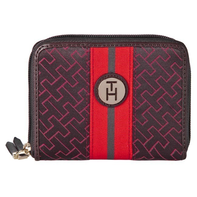 Small Women's Wallet TOMMY HILFIGER - BW56921157 605