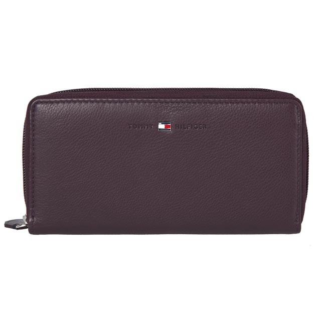 Large Women's Wallet TOMMY HILFIGER - BW56921171 605