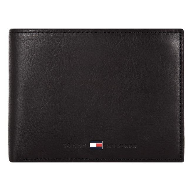 Large Men's Wallet TOMMY HILFIGER - BW56921053 990