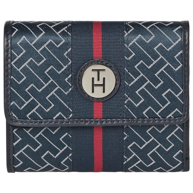 Large Women's Wallet TOMMY HILFIGER - BW56921158 403