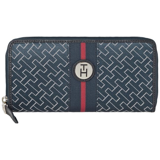 Large Women's Wallet TOMMY HILFIGER - BW56921155 403