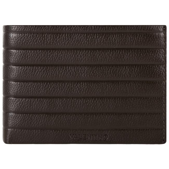 Large Men's Wallet VALENTINO - VPP51X15 Moro