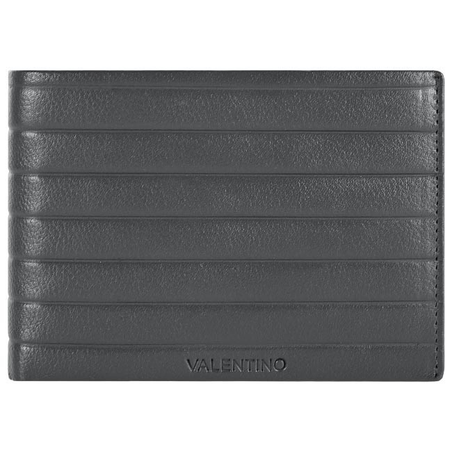 Large Men's Wallet VALENTINO - VPP51X15 Grigio