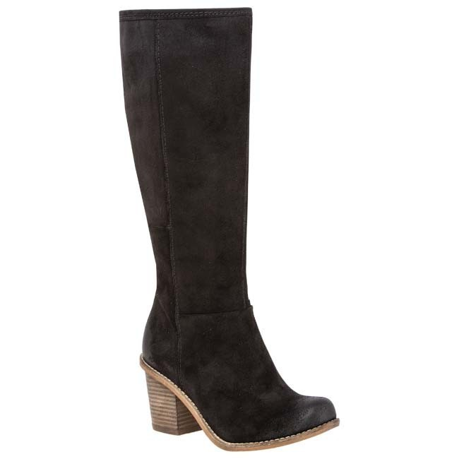 Knee High Boots CLARKS - Marble Mine