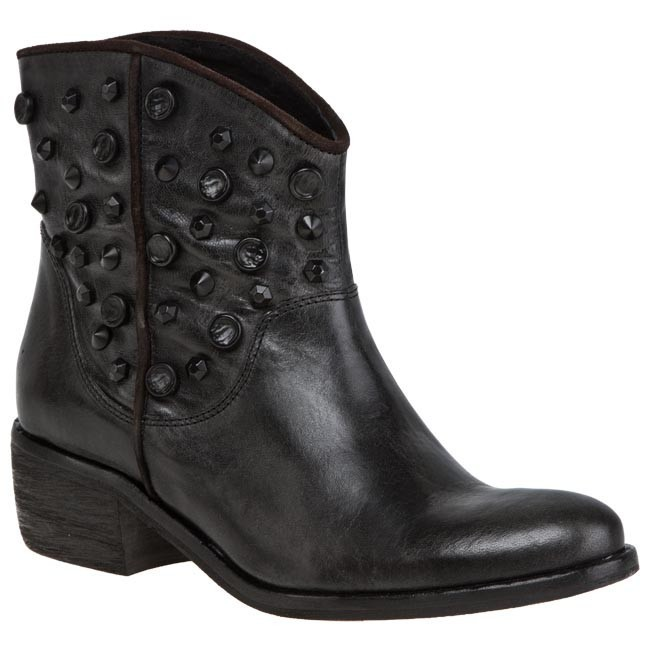 Boots GINO ROSSI - DB659L-TWO-CGCG-8700-0 Grey