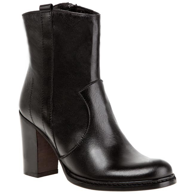 Boots VENEZIA - VE61 Savage Nero