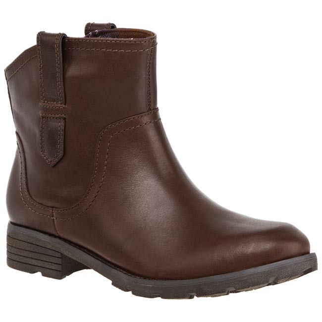 Boots CLARKS - National Sweet 20356693 4 070 Brown