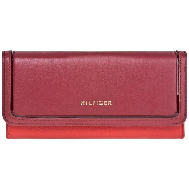 Large Women's Wallet TOMMY HILFIGER - BW56921144 614