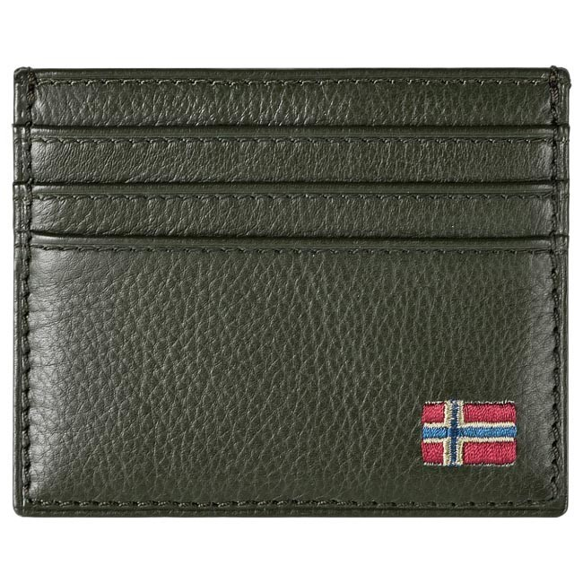 Credit Card Holder NAPAPIJRI - 2B N N1S07 G82 Uniform