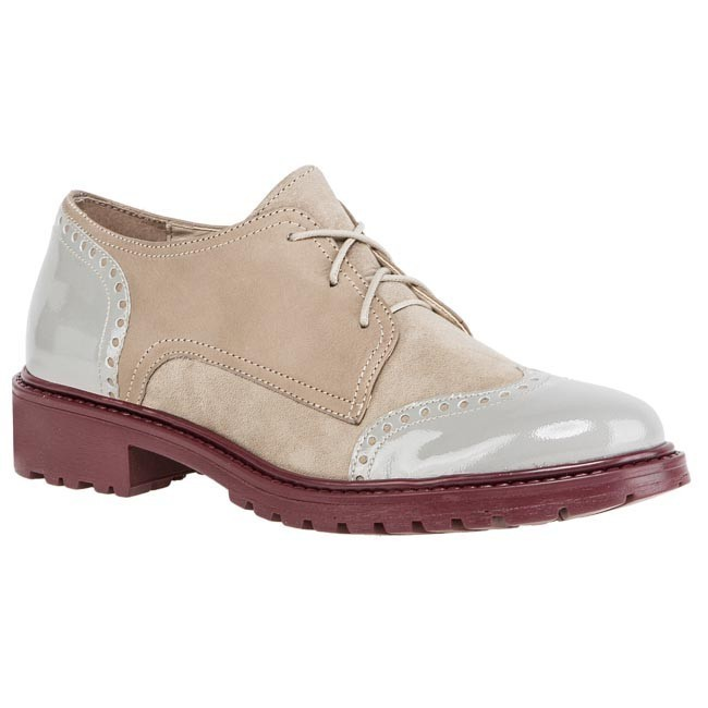 Oxfords OLEKSY - 1521/581/627/578/000