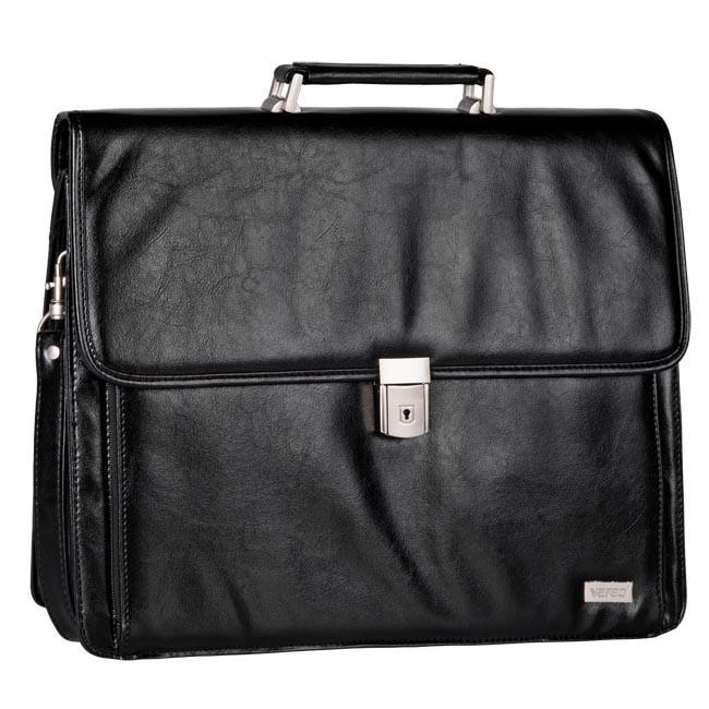 Briefcase VERSO - B058PUBL Black