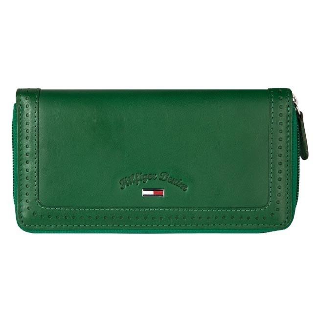 Large Women's Wallet TOMMY HILFIGER - EL56920996 311