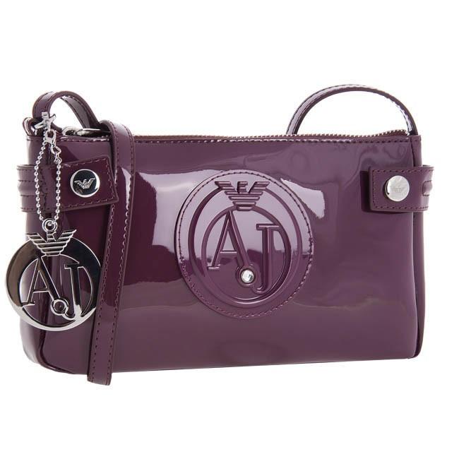 Handbag ARMANI JEANS - 05234 55 NB Bordeaux