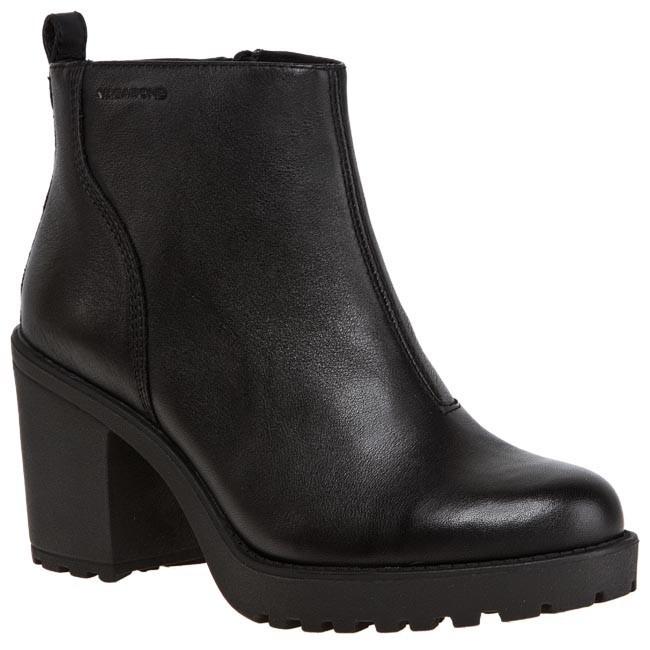 Boots VAGABOND - 3628-201-20 Black