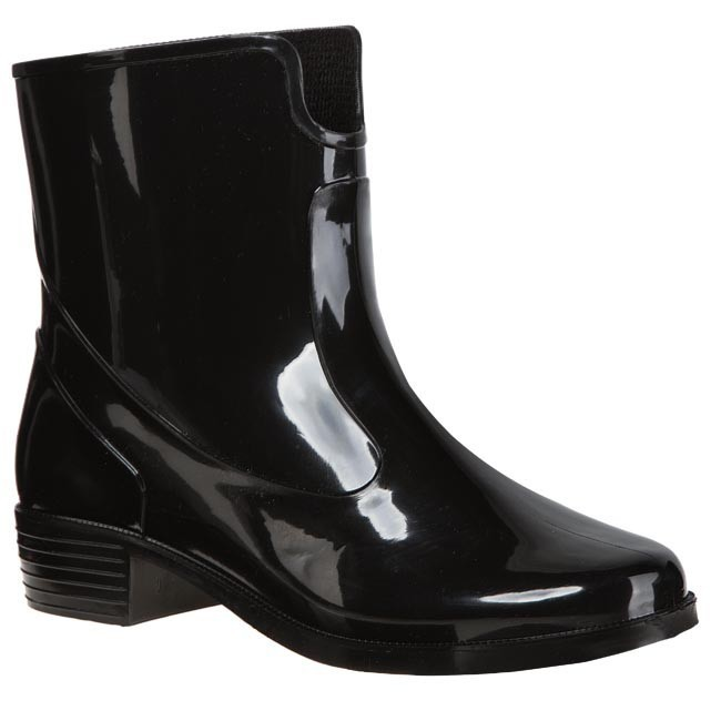 Wellingtons NEW AGE - 104 Nero