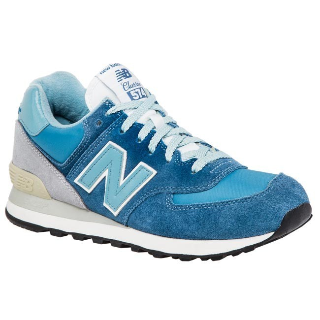Sneakers NEW BALANCE - ML574VDB Blue