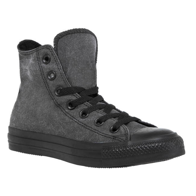 Sneakers CONVERSE - Ct Hi 139752F Black