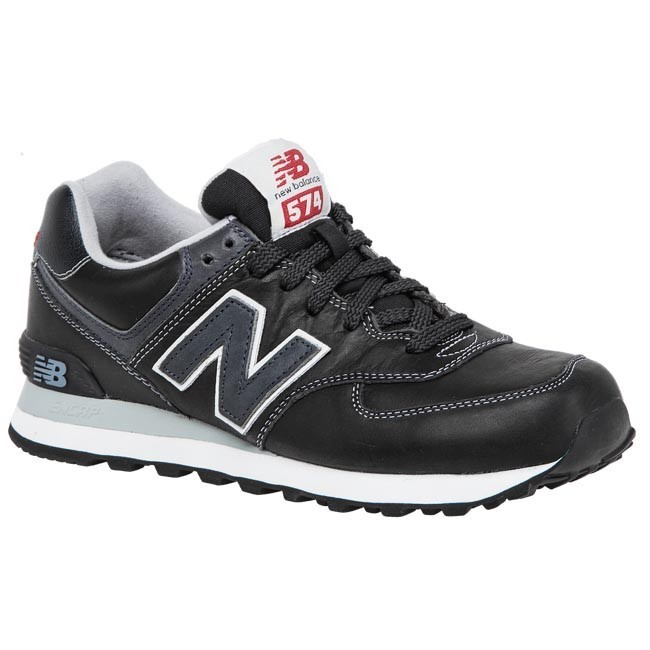 Sneakers NEW BALANCE - ML574LLN Black