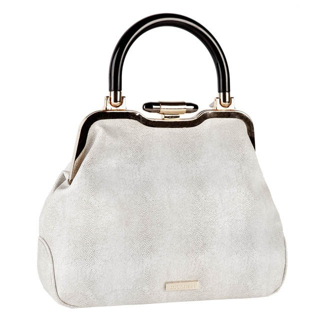 Handbag MONNARI - Expedition BAG0120 White