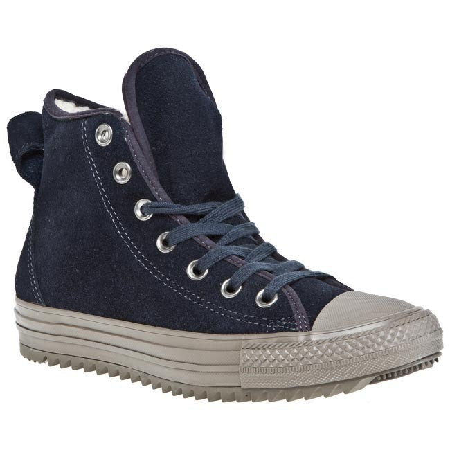 Sneakers CONVERSE - Ct Hollis Hi