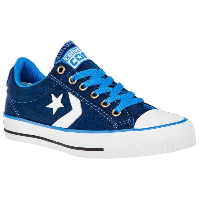 Sneakers CONVERSE - 139704F Royal Blue