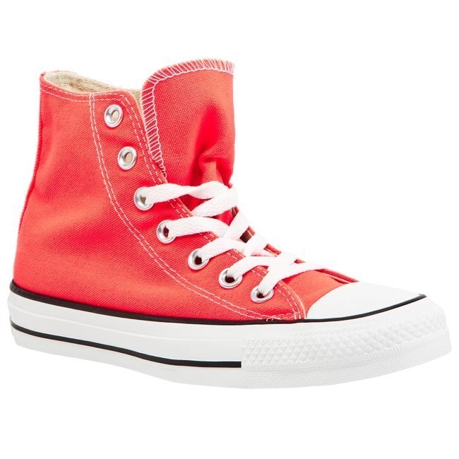 Sneakers CONVERSE - Ct Hi 139789F Fiery Coral
