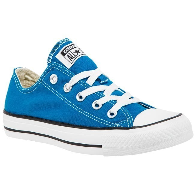 Sneakers CONVERSE - CT OX 139791F Electric Blu