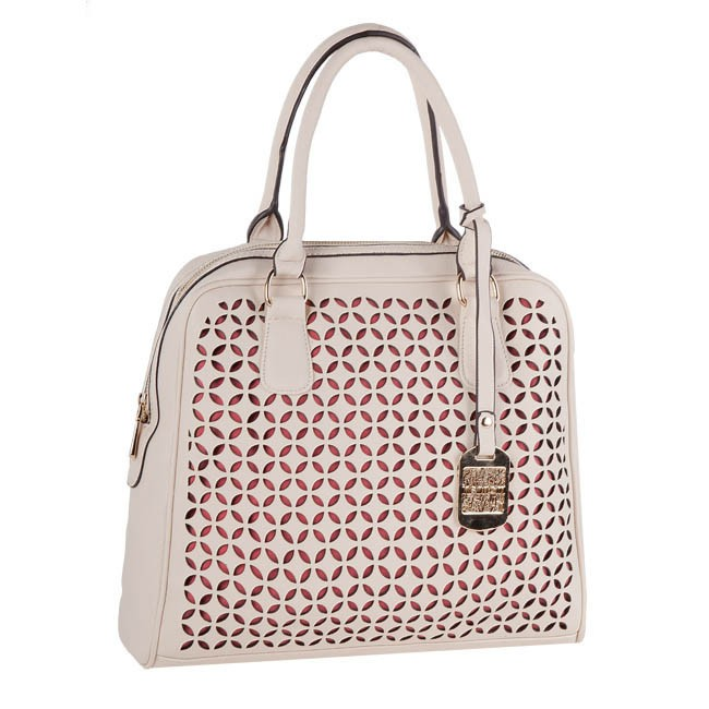 Handbag MONNARI - BAG0140 Beige