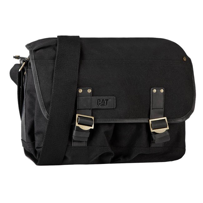 Bag CATERPILLAR - 80803-01 Black 01