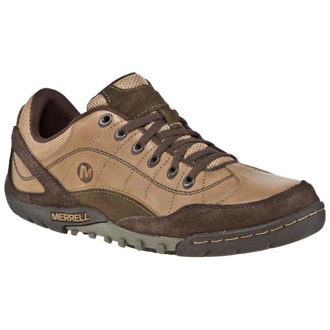Shoes MERRELL - Sector Pike J41957 Espresso