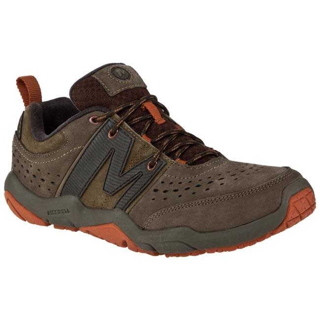 Shoes MERRELL - J42113 Espresso