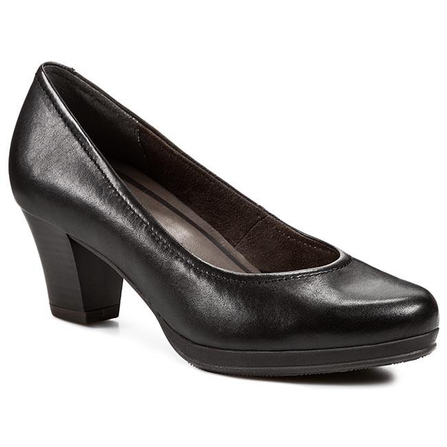 High Heels TAMARIS 1 22422 23 Black 001