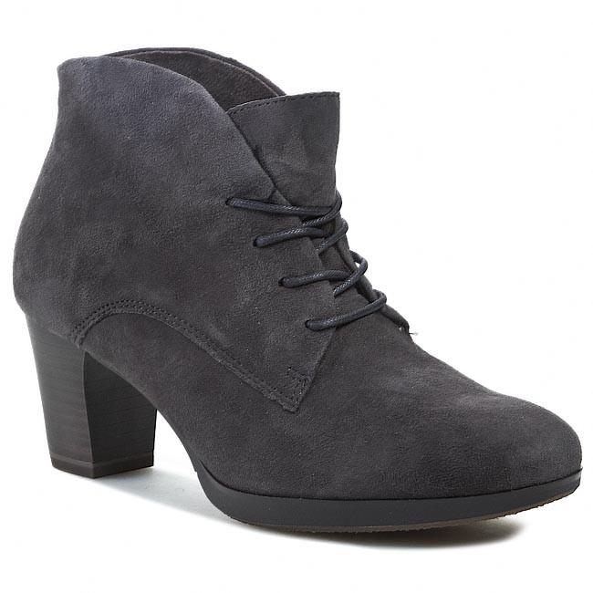 Boots TAMARIS 1 25109 23 Anthracite 214