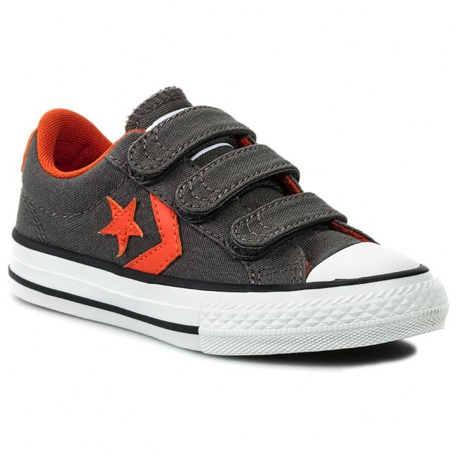 Sneakers CONVERSE - Star Player Ev3 642930C Charcoal