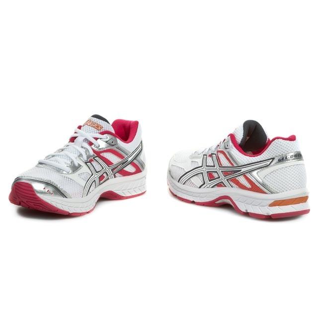 Asics Gel Oberon 8: The ASICS GEL OBERON 8 Running Shoes