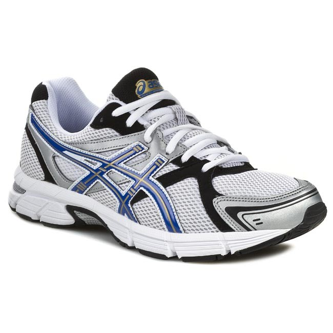 Asics Gel Pursuit Running Shoes Review