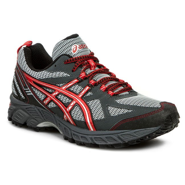 Shoes ASICS Gel Enduro 9 T3K4N LightningRedBlack 9321